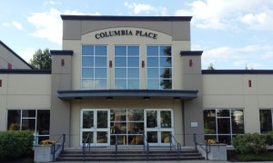 Columbia Bible College