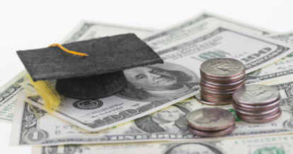 Financial management tips for returning to college