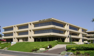 Azusa Pacific University — San Diego
