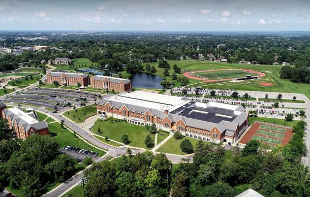 – Lindenwood University