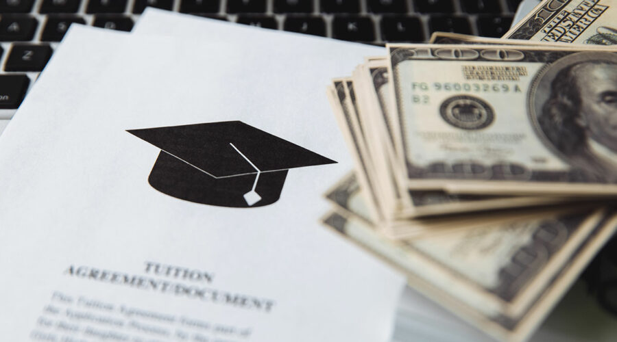 Higher Education Resources